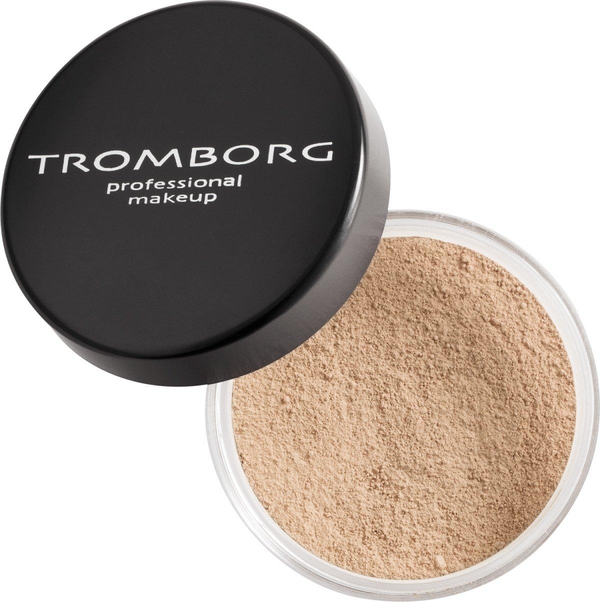 tromborg mineral foundation