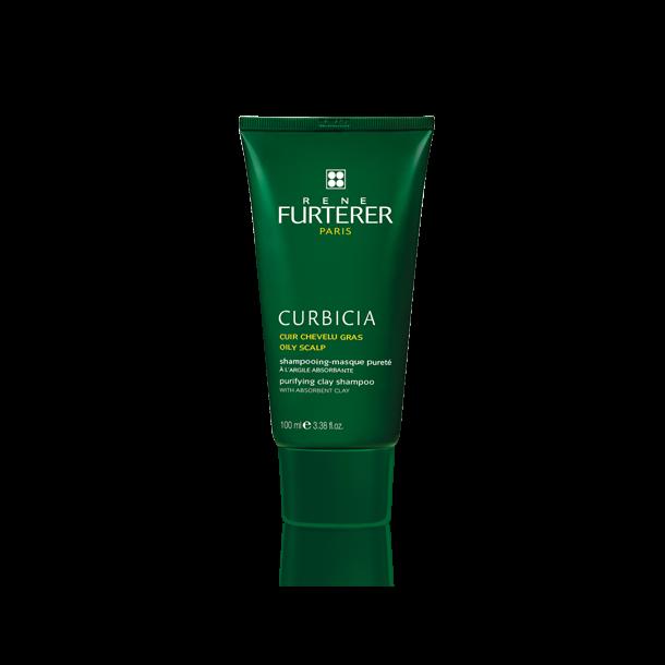 Curbicia Purifying Shampoo, 150 ml (René Furterer)
