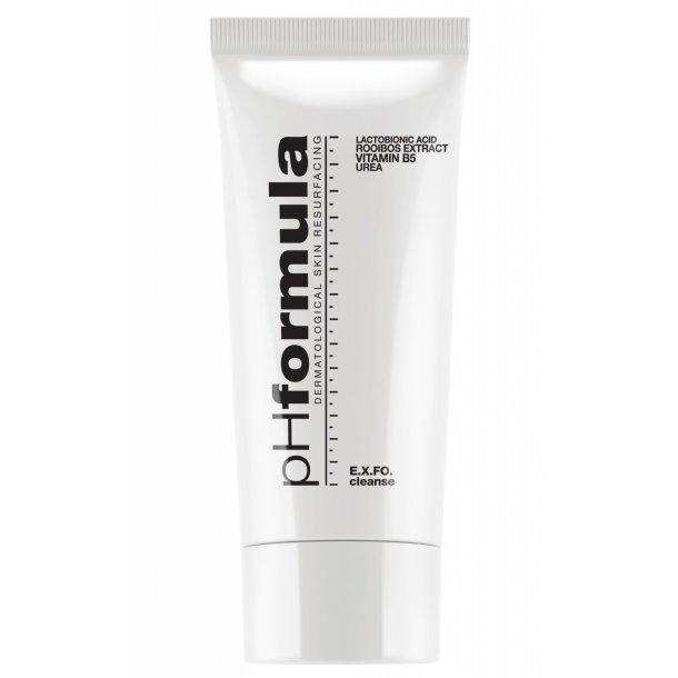 E.X.F.O. cleanser 100 ml (pH formula)