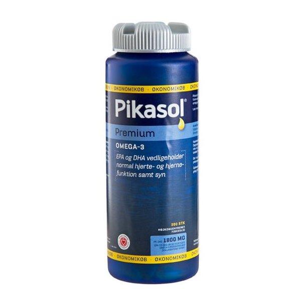 Pikasol, 1800 mg, 200 stk