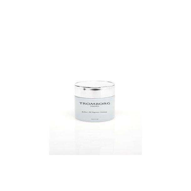 Below 10 degrees cream (Tromborg)