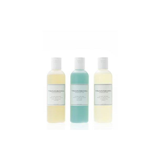 Bath/shower stim. ginger (Tromborg)
