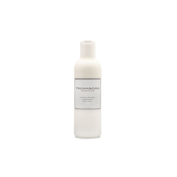 Conditioner aroma therapy (Tromborg)
