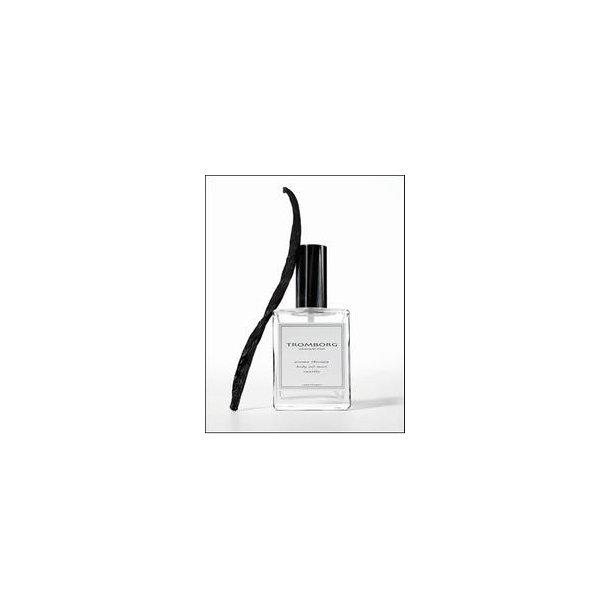 Aroma therapy body oil mist vanilla (Tromborg)