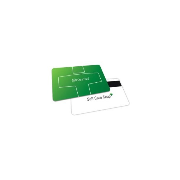 Self Care Card (gavekort) á 500 kr