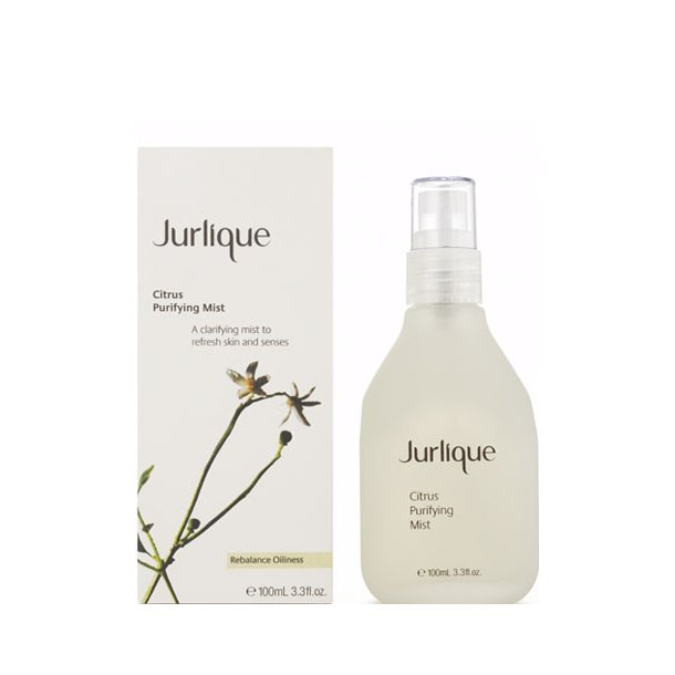 Citrus purifying mist, 100 ml (Jurlique)