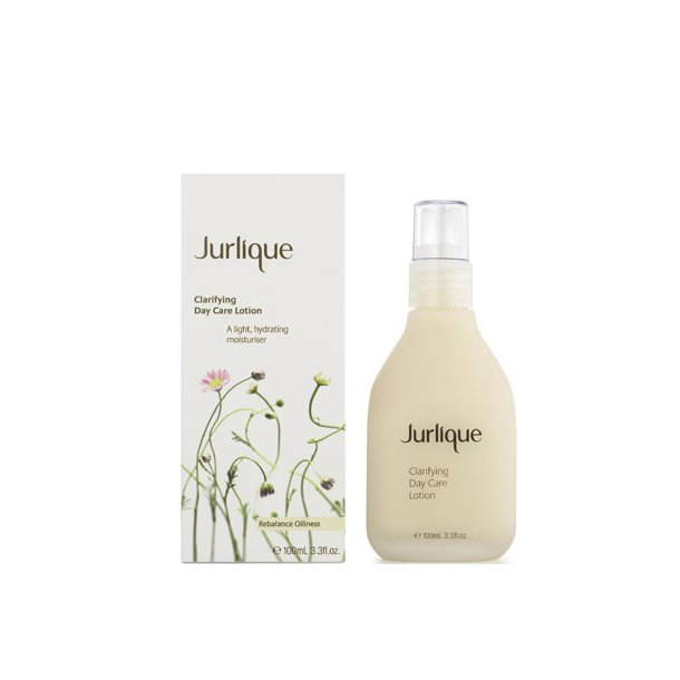 Clarifying day care lotion 100 ml (Jurlique)
