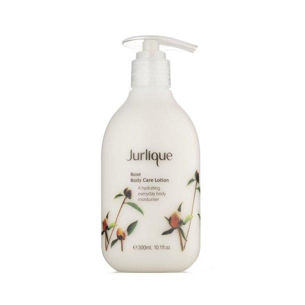 Rose body care lotion, 300 ml (Jurlique)