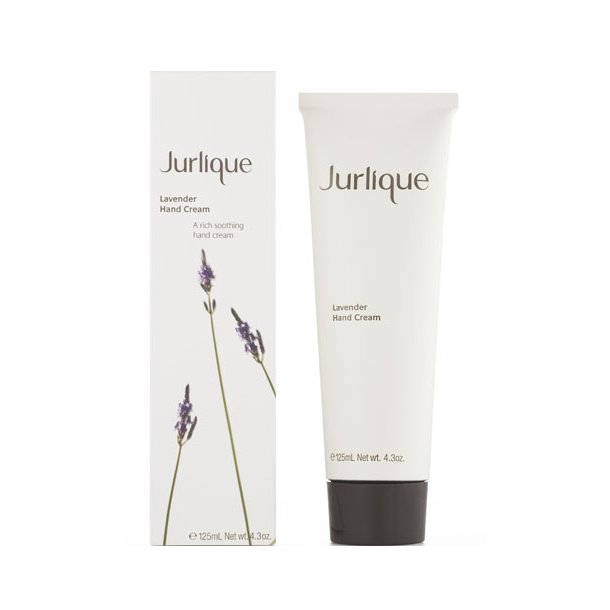 Lavender hand cream, 40 ml (Jurlique)