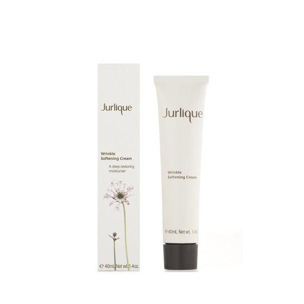 Wrinkle softening cream (Jurlique)