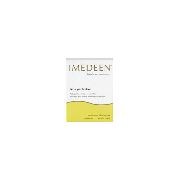 Imedeen Time Perfection, 120 tabletter