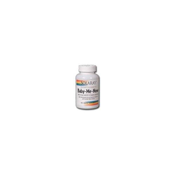 Baby-me-now multi-vita/min, 150 tabletter