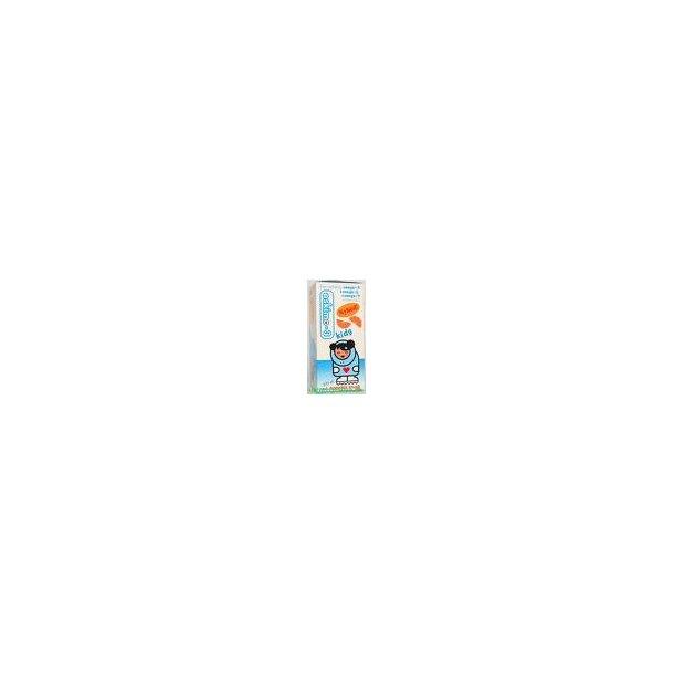 Eskimo-3 Kids m. appelsin smag, 210 ml