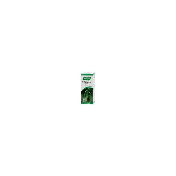 Ginsavena, 50 ml opløsning
