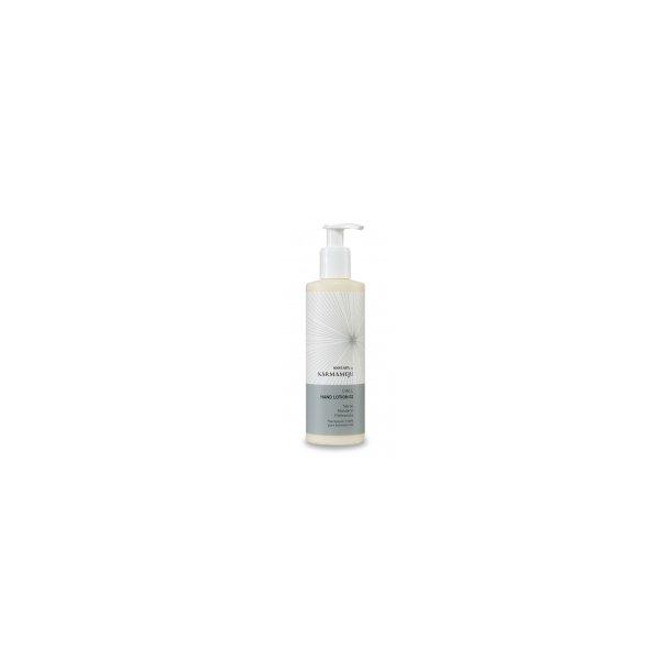 Hand lotion Chill 02, 250 ml (Karmameju)