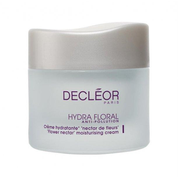 Hydra Floral Multi-Protection Cream Light (Decleor)