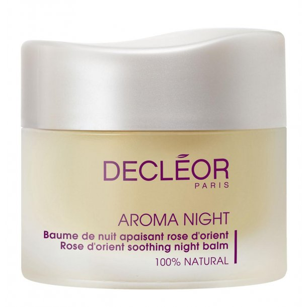 Rose d'Orient Soothing Night Balm 15 ml (Decleor)