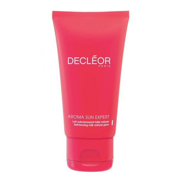 Self Tanning Milk Natural Glow (Decleor)