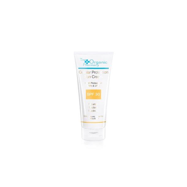 Sun cream SPF 30 (The Organic Pharmacy)