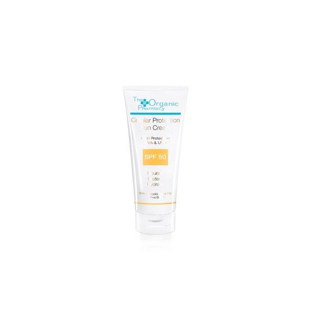 Sun cream SPF 50 (The Organic Pharmacy)