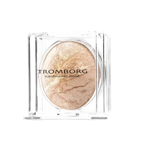 tromborg makeup silk