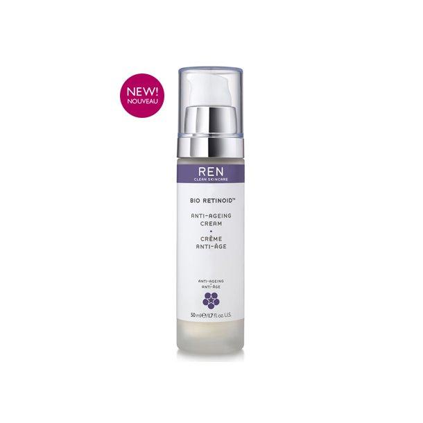 Bio Retinoid Anti-Ageing Cream (REN)