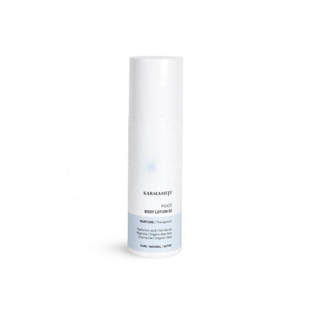 Body Lotion Peace 02 250 ml (Karmameju)