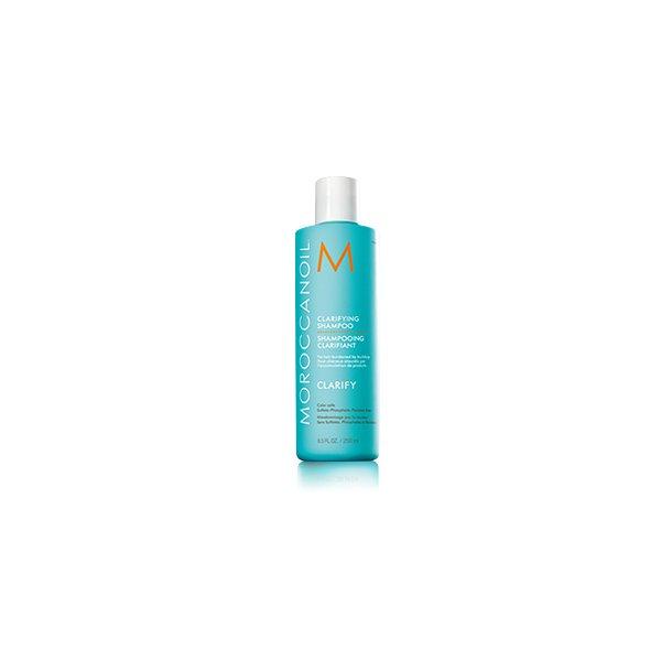 Moroccanoil Clarifying Shampoo 250 ml