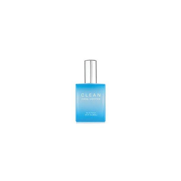 CLEAN Cool Cotton - Eau de Parfum, 60