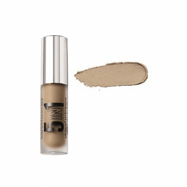 5-in-1 BB Cream Eyeshadow SPF 15, Delicate Moss (bareMinerals)