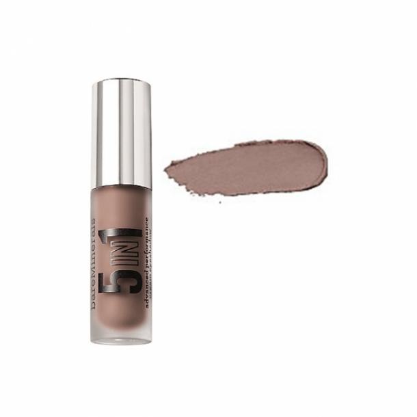 5-in-1 BB Cream Eyeshadow SPF 15, Divine Wine (bareMinerals)