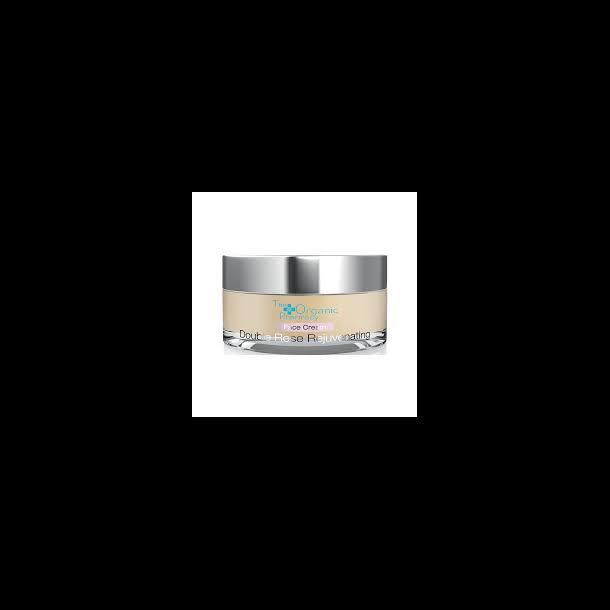 Double Rose Rejuvenating Cream (The Organic Pharmacy)