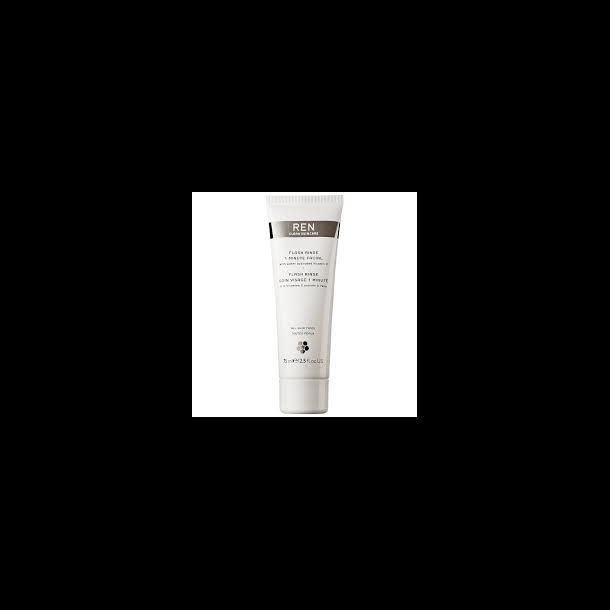 Flash Rinse 1 Minute Facial (REN)