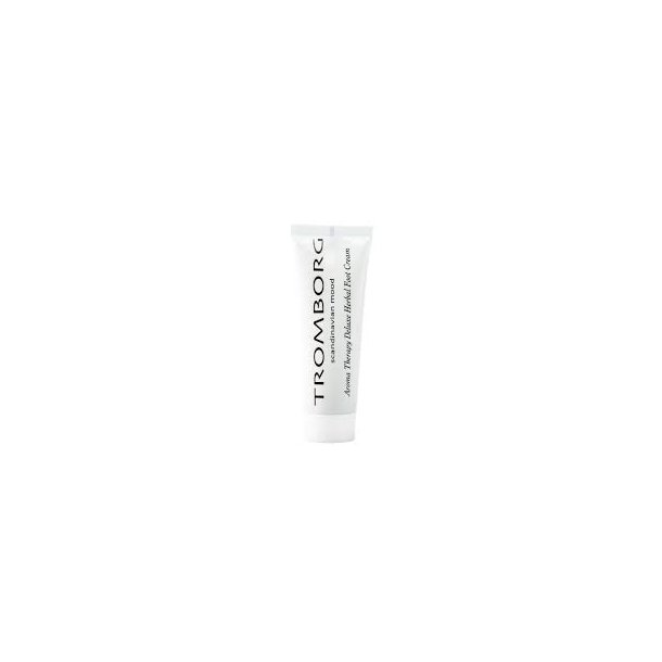 Aroma Therapy Deluxe Herbal Foot Cream (Tromborg)