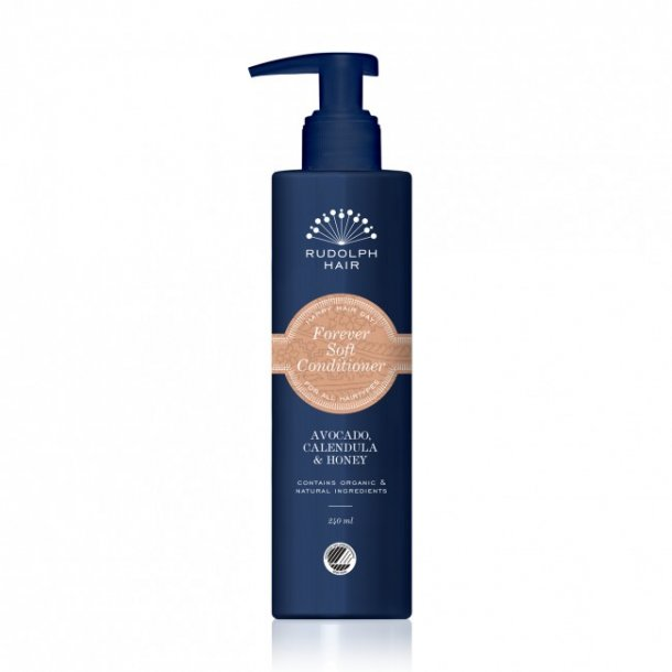 Forever Soft Conditioner 240 ml (Rudolph Care)