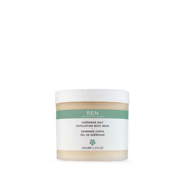 Guerande Salt Exfoliating Body Balm (REN)