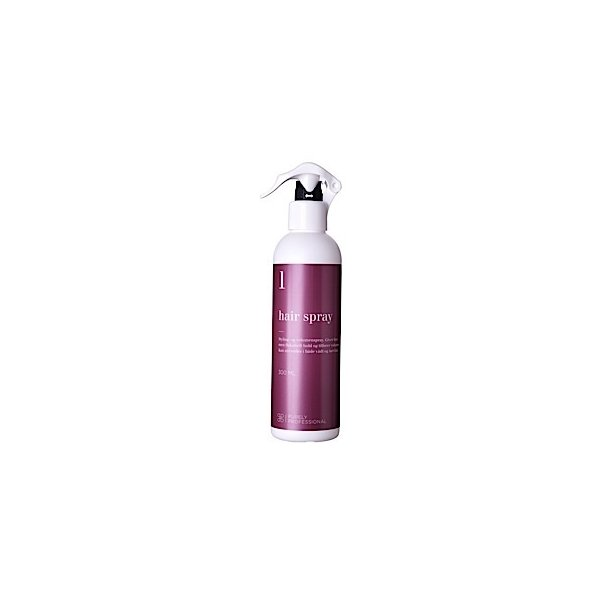 Hair Spray 1 (Purely Professional)