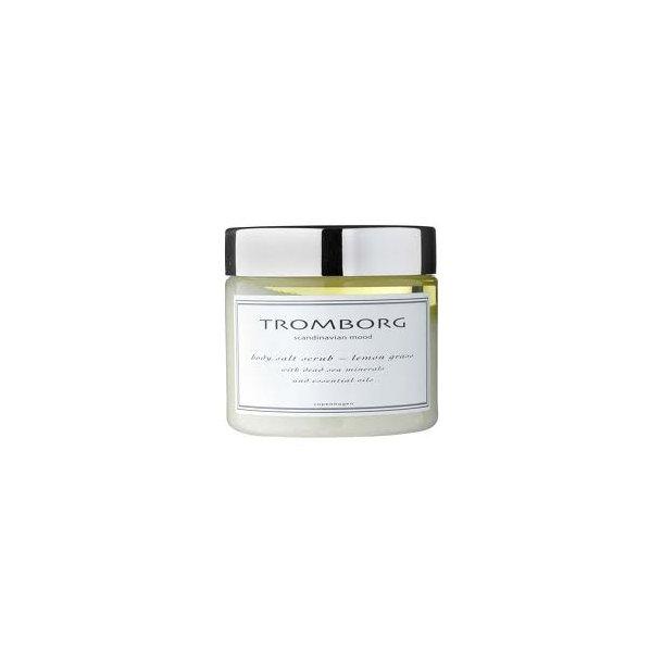 Salt Scrub lemongrass (Tromborg)