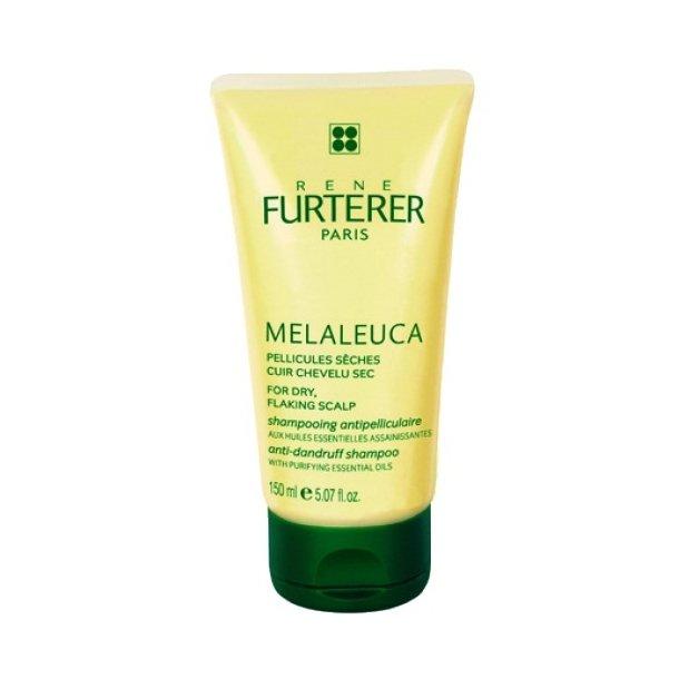 Melaleuca shampoo dry scalp, 150ml (René Furterer)