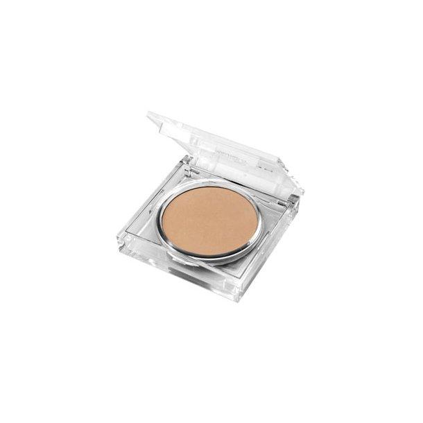Mineral Pressed Powder #2 (Tromborg)
