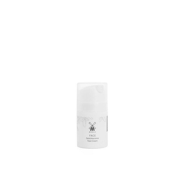 Mühle Organic Face Cream 50 ml