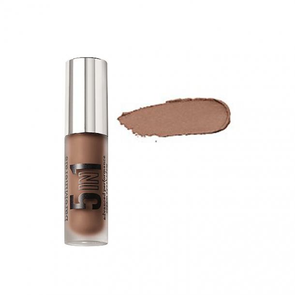 5-in-1 BB Cream Eyeshadow SPF 15, Radiant Sand (bareMinerals)