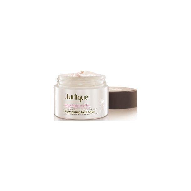 Rose Moisture Plus Revitalising Gel-Lotion, 50 ml (Jurlique)