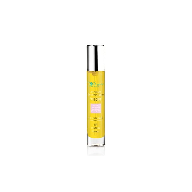 Anti-oxidant Face Firming Serum (The Organic Pharmacy)