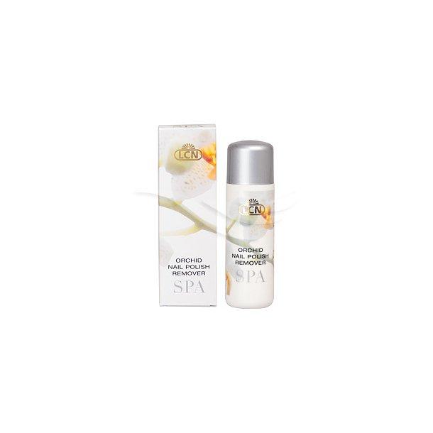 LCN Spa Orchid Nail Polish Remover