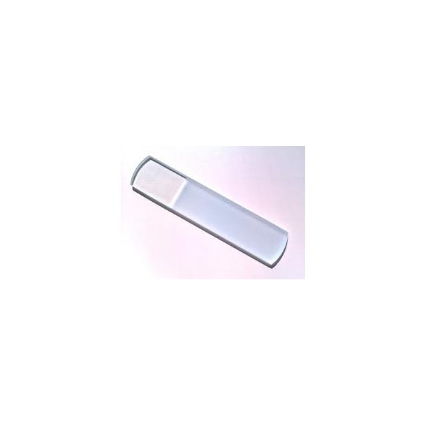 The Curve krystalglas fodfil
