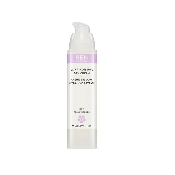 Ultra Moisture Day Cream (REN)