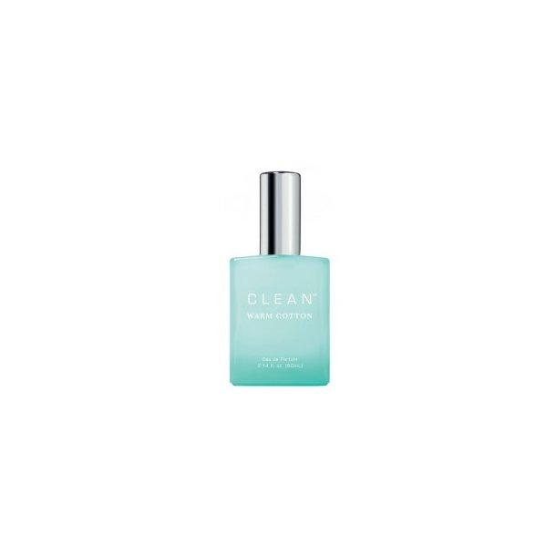 CLEAN Warm Cotton - Eau de Parfum, 60 ml