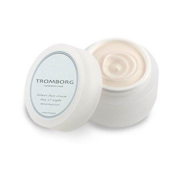 Deluxe face cream (Tromborg)