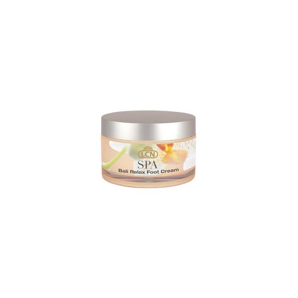 Bali Relax Foot Cream (LCN Spa)